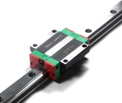 Linear Guideways LM Block & LM Rail