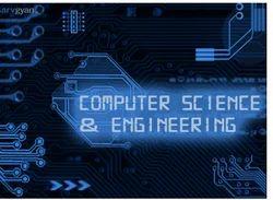 CSE Engineering Courses