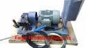 Triplex Jetting Pressure Pump