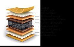 Coir Foam Sandwich Pads