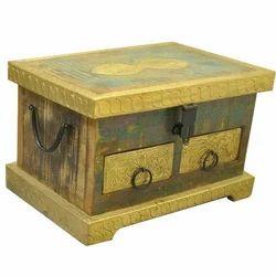 Wooden Jewelry Box in Jodhpur Rajasthan Wood Jewellery Box