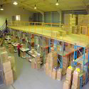 Store Mezzanine Floor