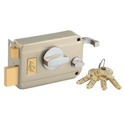 Godrej Ultra Twin Bolt Lock
