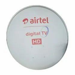 Airtel Digital DTH Dish Antenna