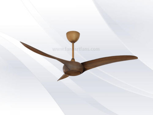 fanzart metal & wooden feather modern ceiling fans, rs 29990 /number Buy Decorative Ceiling Fans