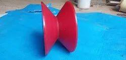 PU Polyurethane V Rollers