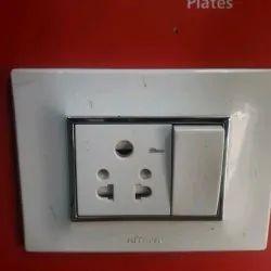 Three Pin Switches