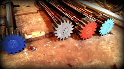 Bulk Material Handling Service