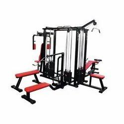 Presto Multi Gym Six Station MC-RC600