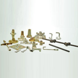 SS Formwork Accessories