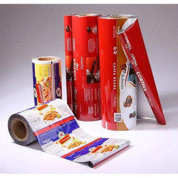 Multi layer Packaging Film