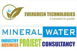 Bottled Mineral Water Consultancy Service