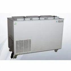 400 L Deep Freezer