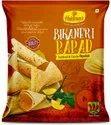 Bikaneri Papad (med.spicy)