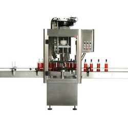 Bottles Capping Machine