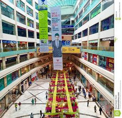 Mall Promotion Service, Unlimited