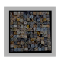 Mosaic Stone, Thickness: 10 - 12 Mm