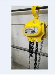 3 ton Ferreterro  Chain  pulley  block