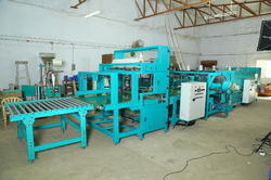 Shrink Bundling Machine