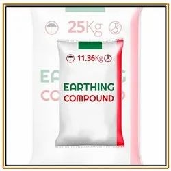 Low Resistivity Earthing Compound