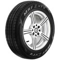 Rubber 14 Inches 165/70/14 Mrf Car Zvtv Tubeless Tyre, Aspect Ratio: 0.7