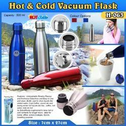 Hot & Cold Flask H-066