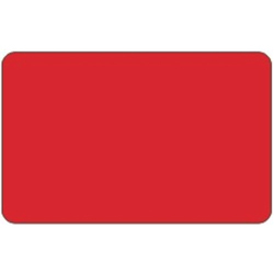 Red Aluminum Composite Panel