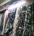 Army Dress Fabric