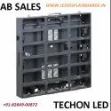 Techon P10 P8 P6 P4  Video Wall Cabinet