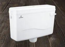 Side Handle Flushing Cistern Fontana (Single Lehar)