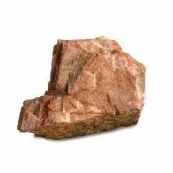 Stone Feldspar, Packaging Size: Loose, Grade: A