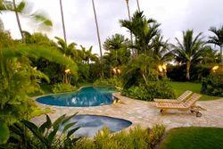 Hotel Garden Landscaping Service