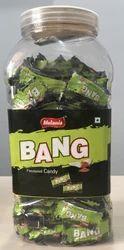 MOTANIS 12 Months BANG PULSE Masala Candy, Packaging Type: Plastic Jar, Packaging: Box