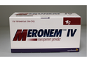 Meronem Injection