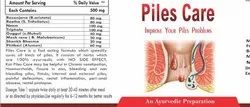 Herbal Piles Care Capsule