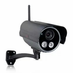 IP Camera 2 MP Wireless CCTV, For Indoor Use