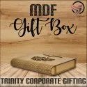 Mdf Gift Packaging Boxes