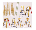 FRP Folding Ladders