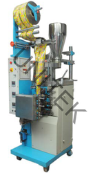 Churan Zipper Pouch Packing Machine