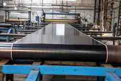 Textile Machinery Rubber Blanket