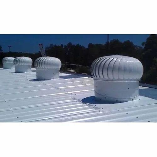 stainless steel ss roof turbine air ventilator - Roof Turbine