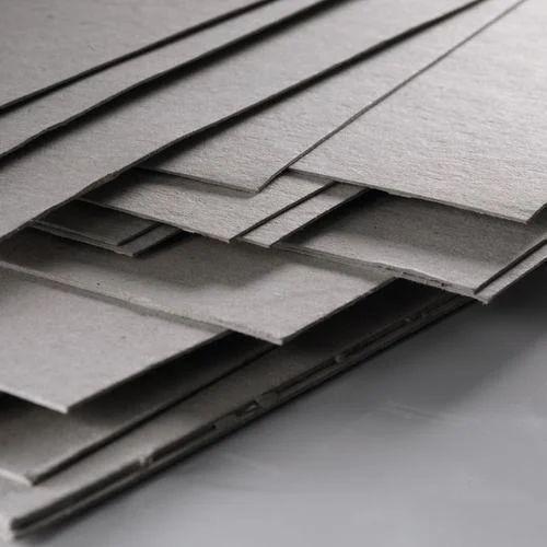K S Trading Non Asbestos Millbord Sheet