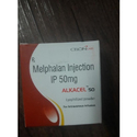 Alkacel 50 mg Injection (Melphalan IP 50mg)