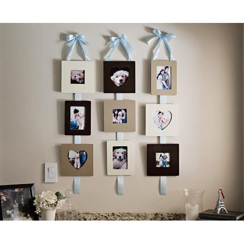 1248600625a Wall Hanging Photo Frame