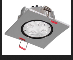 Krypton Ceiling Light