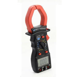 DCM 30A Digital Clamp Multimeter