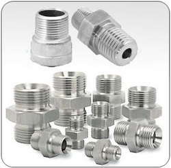 Screwed Pipe Fittings