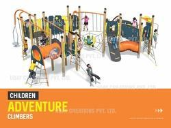 Children Adventure Climber