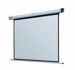 Insta Lock Projection Screen