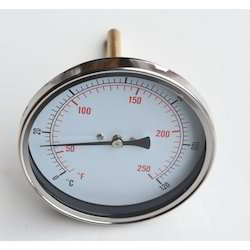 Pressure Cum Temperature Gauges